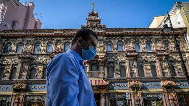 صورة عدد المصابين بفيروس كورونا يتخطى عتبة 40 مليونا في العالم
