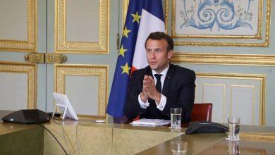 صورة فرنسا تترقب الإجراءات التي سيعلنها الرئيس إيمانويل ماكرون للحد من تفشي فيروس كورونا
