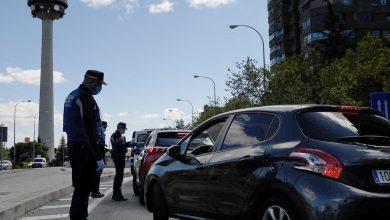 صورة فيروس كورونا: القضاء الإسباني يلغي تدابير إغلاق في مدريد وأوروبا تسجل ارتفاعا قياسيا في أعداد الإصابات