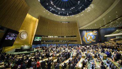 صورة انتخابات مجلس حقوق الإنسان: الأمم المتحدة توجه صفعة لوكالة الأنباء الجزائرية، وكالة الأخبار الزائفة