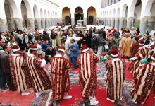 صورة انطلاقة افتراضية لمهرجان فاس للثقافة الصوفية