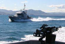 صورة البحرية الملكية تحبط محاولتي تهريب مخدرات قبالة ساحلي المضيق وأصيلة