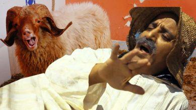 صورة الفنان الكوميدي حسن الفد يتفاعل مع تتويج الرجاء بلقبه 12 للبطولة الاحترافية