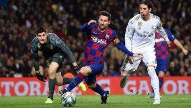 صورة كلاسيكو الأرض.. المباراة الأكثر توهج بنجوم كرة القدم في العالم