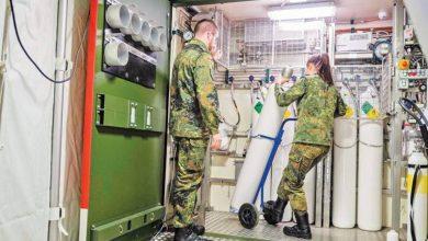 صورة كورونا.. 180 دولة تنضم لجهود تمويل لقاح كوفيد-19 وألمانيا تنشر 15 ألف جندي