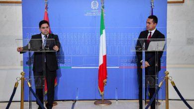 صورة الصحراء المغربية : إيطاليا تشيد بالجهود الجادة وذات المصداقية التي يبذلها المغرب