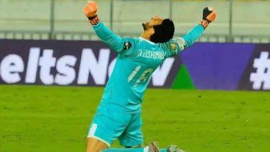 صورة دوري أبطال أفريقيا: الشناوي رجل مباراة قمة الوداد والأهلي المصري