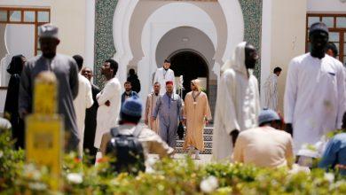 صورة المغرب وإندونيسيا يشكلان مرجعا للإسلام الوسطي بالنسبة للعالم الغربي