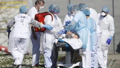 صورة عاجل|اسبانيا أول دولة في الاتحاد الأوروبي تتخطى مليون إصابة بكوفيد-19