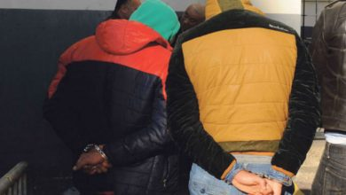 صورة مراكش.. توقيف ثلاثة أشخاص متورطين في قضية تتعلق بالاحتجاز والاعتداء الجنسي المقرون بالعنف