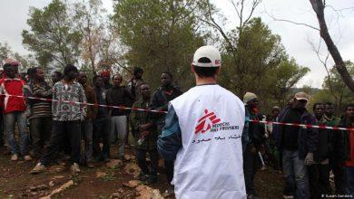 """صورة منظمة """"أوكسفام"""": المغرب البلد الوحيد في شمال افريقيا الذي يمتلك رؤية رسمية للهجرة"""