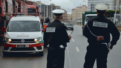 صورة الرباط.. الشرطة القضائية تتفاعل مع شكاية من سائق سيارة يتهم فيها شرطيين بتعريضه للابتزاز
