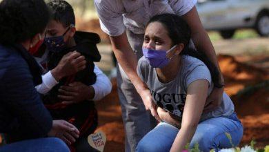 صورة المغرب يسجل 3508 إصابات جديدة و4902 حالة شفاء