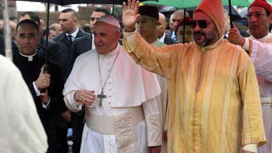 صورة تقرير: الملك محمد السادس يرعى استراتيجية ملهمة في مجال محاربة التطرف الديني في العالم العربي