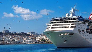 صورة مدريد تبرمج رحلة بحرية جديدة من طنجة إلى الجزيرة الخضراء في هذا التاريخ