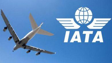 صورة الاتحاد الدولي للنقل الجوي يتوقع انخفاض الحركة الجوية للمسافرين بمنطقة الشرق الأوسط