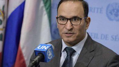 صورة الكويت تؤكد مركزية القضية الفلسطينية والهوية العربية للقدس الشرقية المحتلة