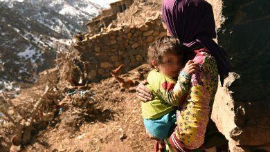 صورة المرأة القروية .. يوم عالمي للتنبيه إلى تداعيات كوفيد-19 على هذه الفئة