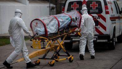 صورة الولايات المتحدة تسجل حوالي 300 ألف وفاة إضافية خلال جائحة كورونا
