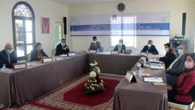 صورة الدار البيضاء-سطات.. تنصيب أعضاء اللجنة الجهوية لحقوق الإنسان