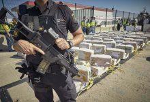 صورة اسبانيا..عملية للحرس المدني تطيح بشبكة لتهريب الحشيش الى أوربا