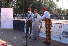 صورة فنانون يعيدون الحياة إلى ساحة جامع الفنا بمراكش