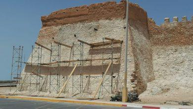 """صورة ترميم وتأهيل قصبة """"أكادير أوفلا"""" ينعش الآمال في إحياء الماضي التاريخي للمدينة"""