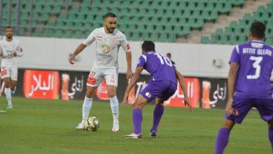 صورة الوداد يضيع فرصة العودة لصدارة البطولة مكتفيا بالتعادل أمام حسنية أكادير