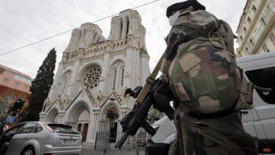 صورة الشرطة الفرنسية توقف مشتبها به ثالثا على خلفية هجوم مدينة نيس