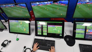 صورة لأول مرة بالمغرب: تقنية خط التسلل الافتراضي تعزز لVAR في الأمتار الأخيرة من البطولة الاحترافية