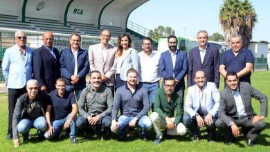 صورة الرجاء يكشف عن مستجدات تأجيل مباراة إياب نصف نهائي دوري الأبطال أمام الزمالك المصري