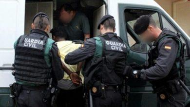 صورة هجرة سرية : تفكيك شبكة لمهربين جزائريين في إسبانيا