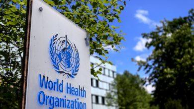 """صورة منظمة الصحة العالمية: افريقيا في """"لحظة حاسمة"""" مع ارتفاع الإصابات بكوفيد-19 في القارة"""