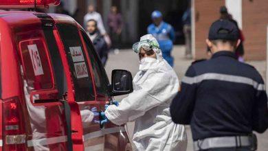 صورة المغرب يسجل 3577 إصابة جديدة و2796 حالة شفاء خلال الـ24 ساعة الماضية