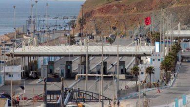 صورة تقرير يطالب الاتحاد الأوربي بإنقاذ اقتصاد سبتة ومليلية بعد انهاء المغرب للتهريب المعيشي