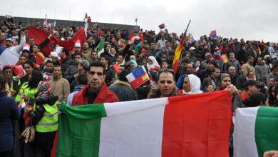 صورة يحتلون المركز الثالث ضمن العمال المهاجرين الأجانب…تقرير يرصد تراجع نسبة العمال المغاربة في إيطاليا
