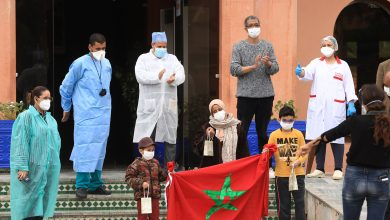 صورة المغرب يسجل 4151 إصابة جديدة و2847 حالة شفاء خلال الـ24 ساعة الماضية