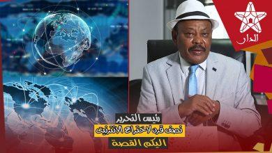 صورة طلحة جبريل في حلقة جديدة من رئيس التحرير: نصف قرن لاختراع الانترنيت.. اليكم القصة