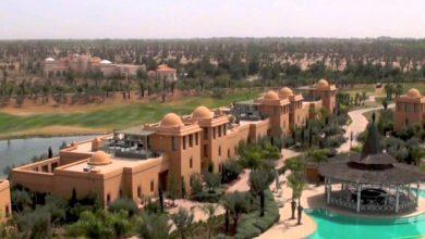 صورة مراكش .. الحديقة السرية تفتح أبوابها من جديد في وجه الزوار