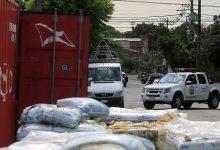 صورة هذه تفاصيل العثور على جثث مغاربة داخل شاحنة في الباراغواي