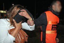 صورة تارودانت.. توقيف سيدة متورطة في نشر فيديو يتضمن معطيات كاذبة بشأن عملية اختطاف