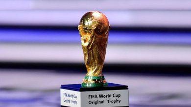 صورة إسبانيا والبرتغال تعلنان الترشح لاستضافة كأس العالم 2030