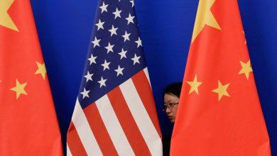 صورة الصين تقرر فرض عقوبات على شركات أمريكية مشاركة في بيع الأسلحة لتايوان