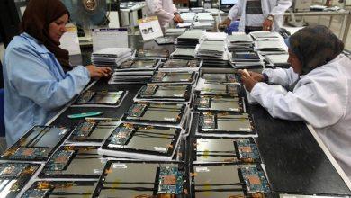 صورة مندوبية : ارتفاع الرقم الاستدلالي للأثمان عند الإنتاج ب 0,3 بالمائة
