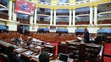صورة برلمان البيرو يعزل رئيس البلاد