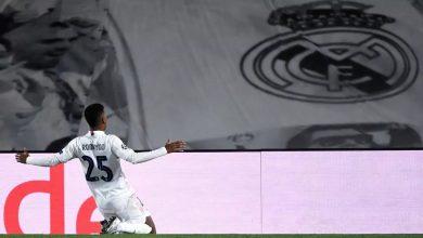 صورة دوري أبطال أوروبا: إنتر يستضيف ريال في مباراة قد تحدد مصير كونتي