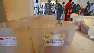 صورة انتخابات رئاسية في أجواء من التوتر في بوركينا فاسو