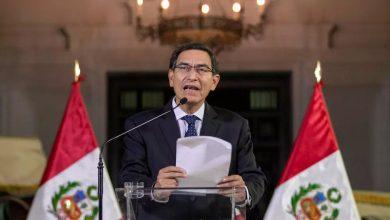 صورة الرئيس البيروفي المعزول فيزكارا سيترشح لعضوية مجلس النواب
