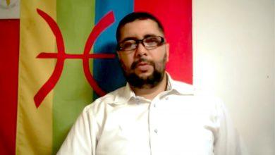 صورة رئيس حزب تونسي: بوليساريو عصابة مسلحة وعملية الكركرات دفاع عن السيادة المغربية
