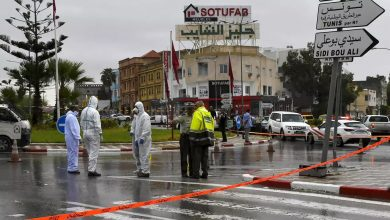 صورة غياب الاستقرار السياسي يؤثر سلبا على مكافحة الارهاب في تونس